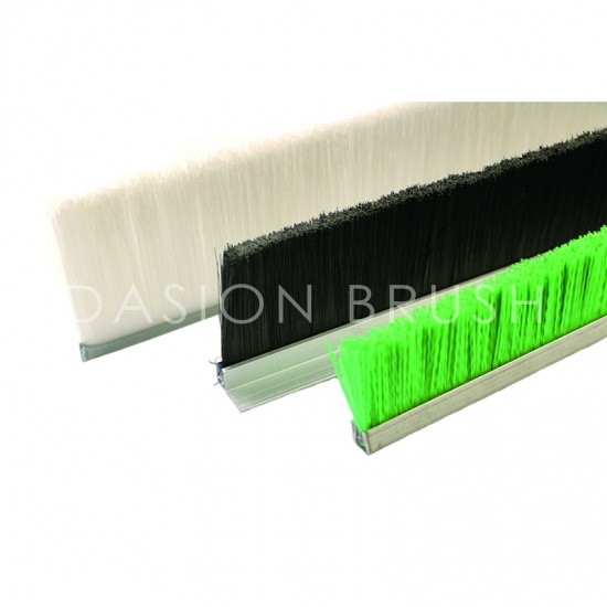 Stacking Door Induction Door Seal Brush Strip