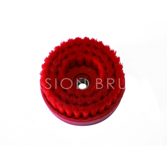 Polishing Disc Brush